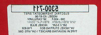 5300-711 46-1096 2557 Frymaster 8071147
