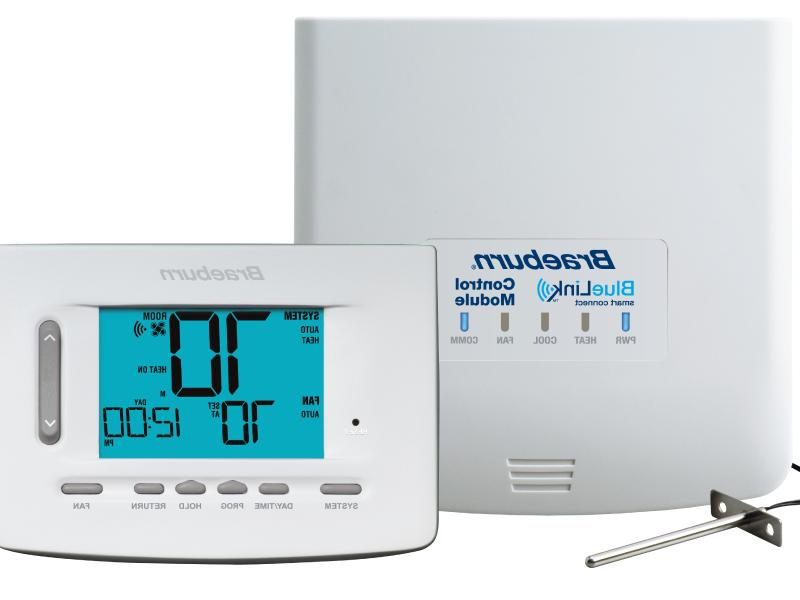 7500 universal wireless thermostat kit programmable non