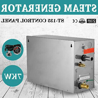 7kw spa hot tub water heater thermostat