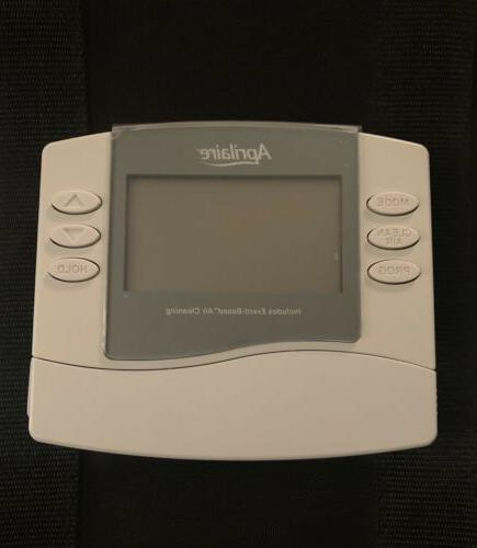 8476 thermostat programmable dual powered universal thermost