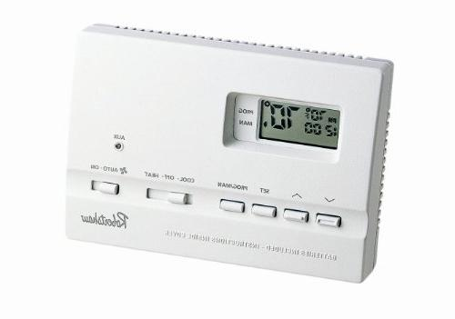9615 programmable thermostat