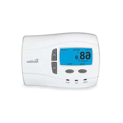 9725i2 deluxe universal programmable thermostat
