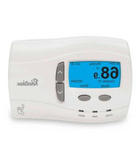9801i2 1h 1c programmable w humidity