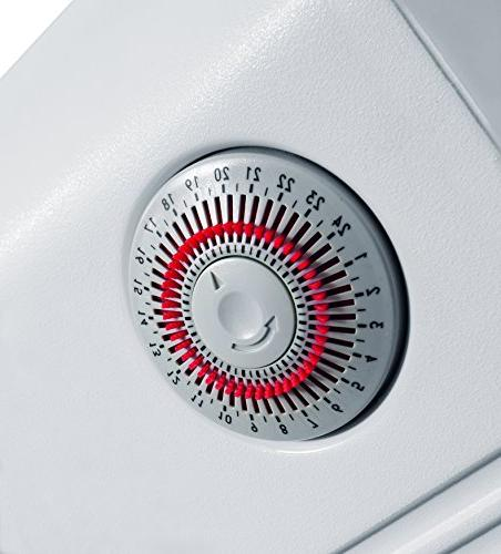 DeLonghi Bathroom Safe Fan Heater