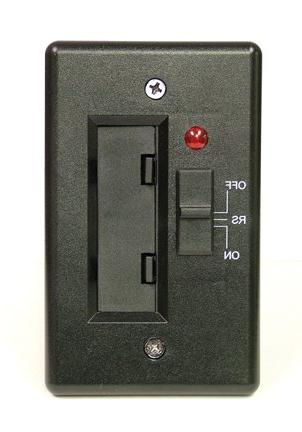 Fireplace Remote Thermostat Battery Operated | Castings