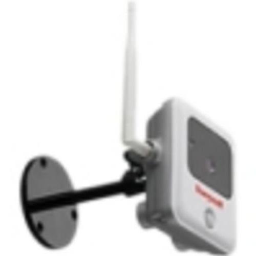 Honeywell Ademco IPCAM-WO Outdoor IP Camera
