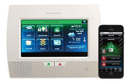 Honeywell Wireless Residential/Commercial Kit Wifi