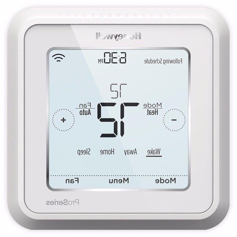 Honeywell TH6320WF2003 Lyric T6 Pro WiFi Thermostat Amazon