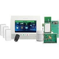 LYNX Touch 7000 4G GSM RADIO w/2WAY VOICE WIFI KIT Control S