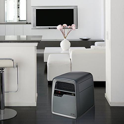 Lasko 6101 Console Heater
