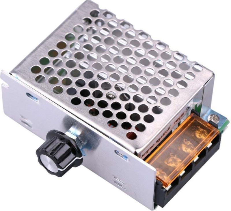Yeeco AC SCR Voltage Regulator Control Th