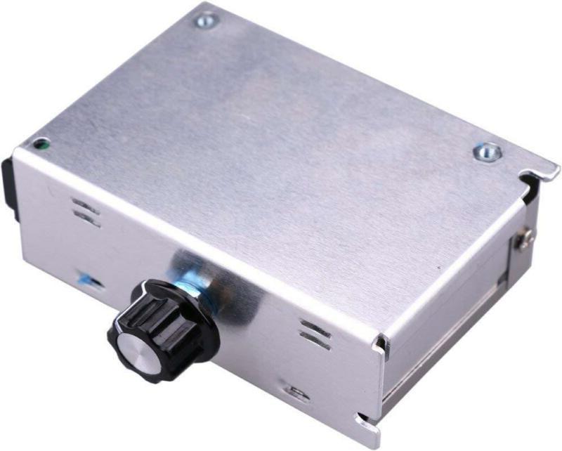Yeeco AC 110V 4000W SCR Voltage Th