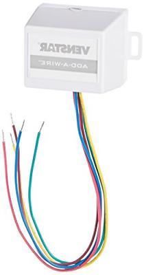 Venstar ACC0410 Add-A-Wire Accessory for All 24 VAC Thermost