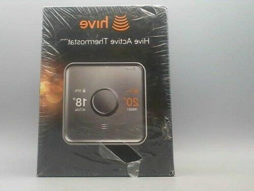 active thermostat smart control for ios