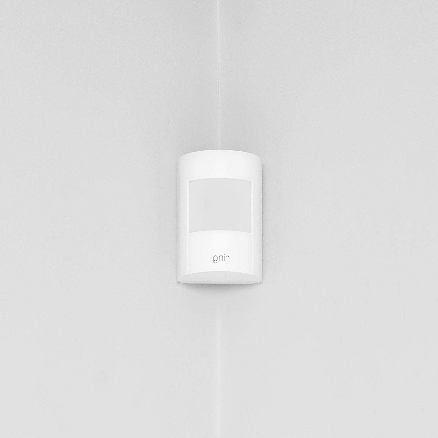 Ring Alarm Home Security + Works
