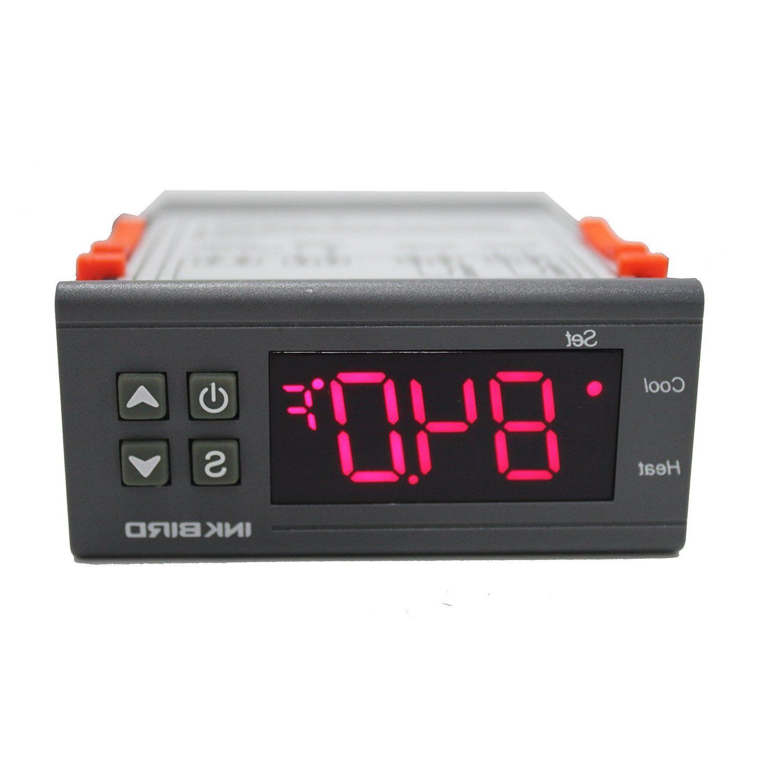 Inkbird All-purposed Digital Temperature Controller ITC1000