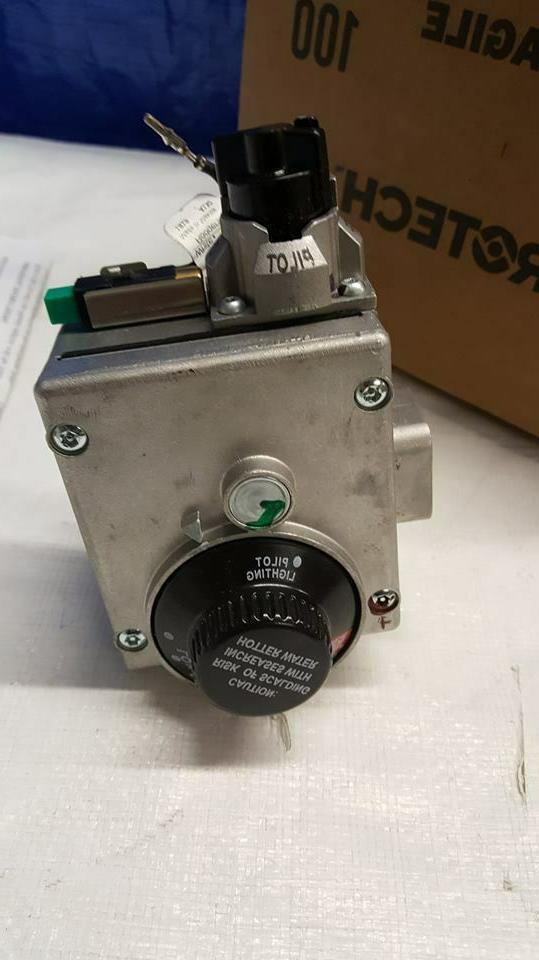 Rheem AP14270G Thermostat, Natural