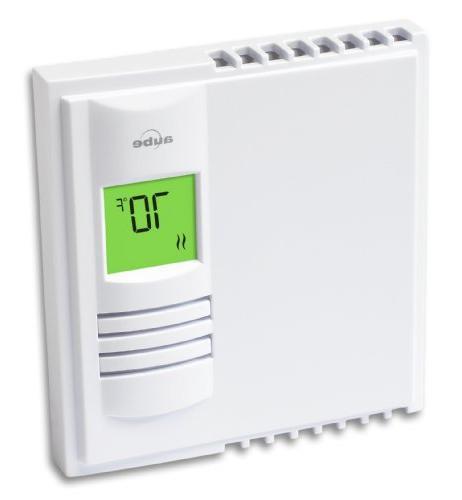 aube th108plus u electric heating