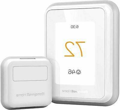 brand new home t9 smart thermostat model