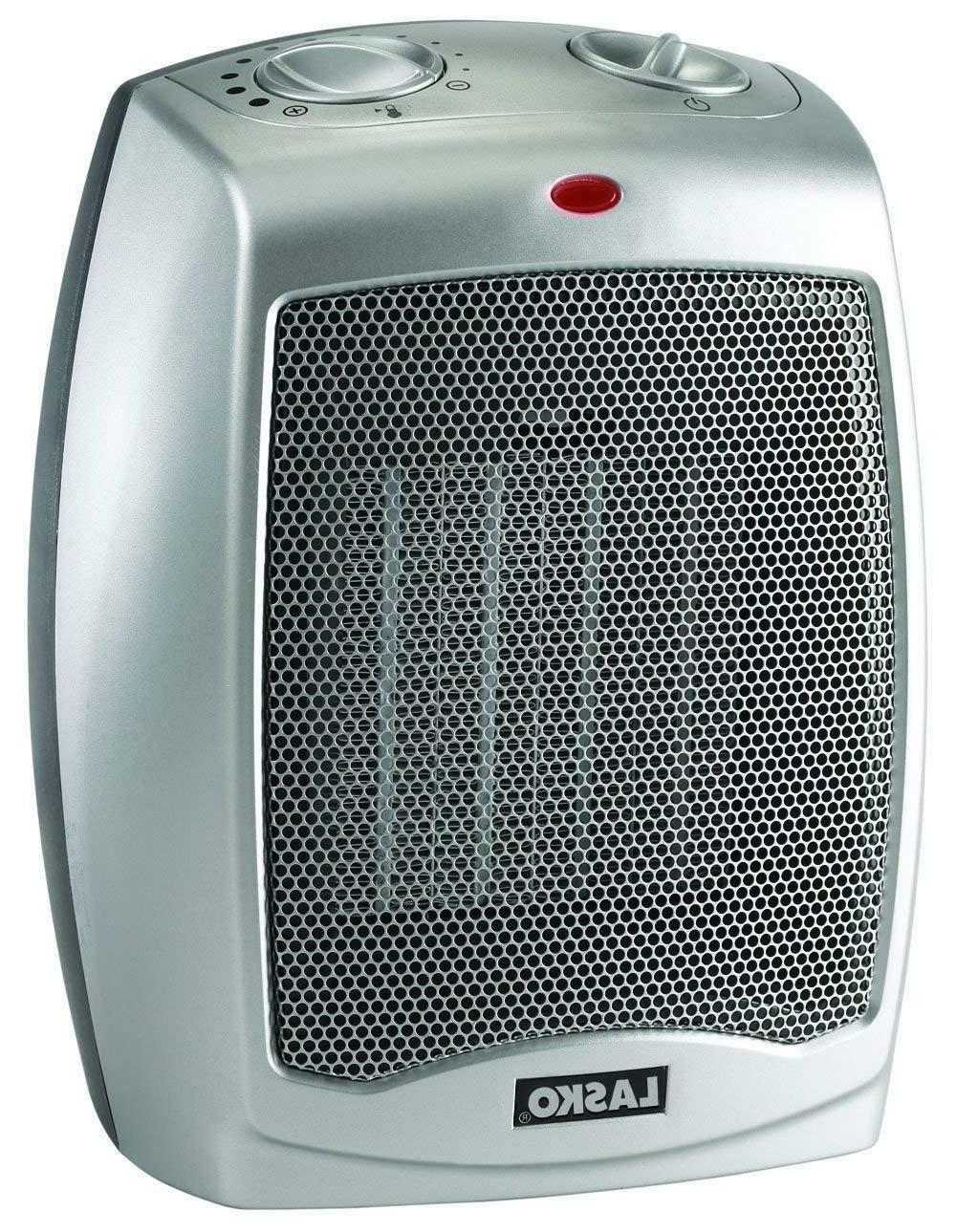 new personal ceramic portable space heater w