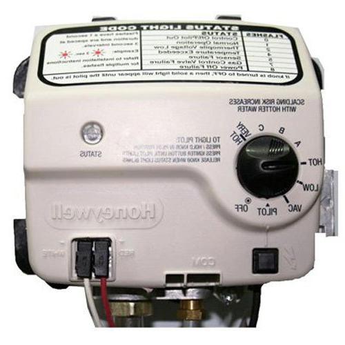 RELIANCE CO 9007884005 Honey Electronic Valve