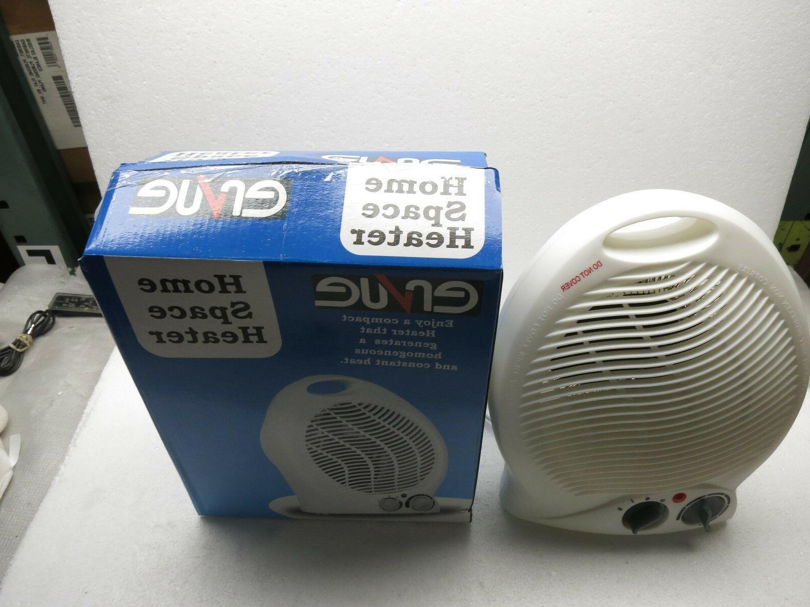 ERVUE Fan Portable Adjustable