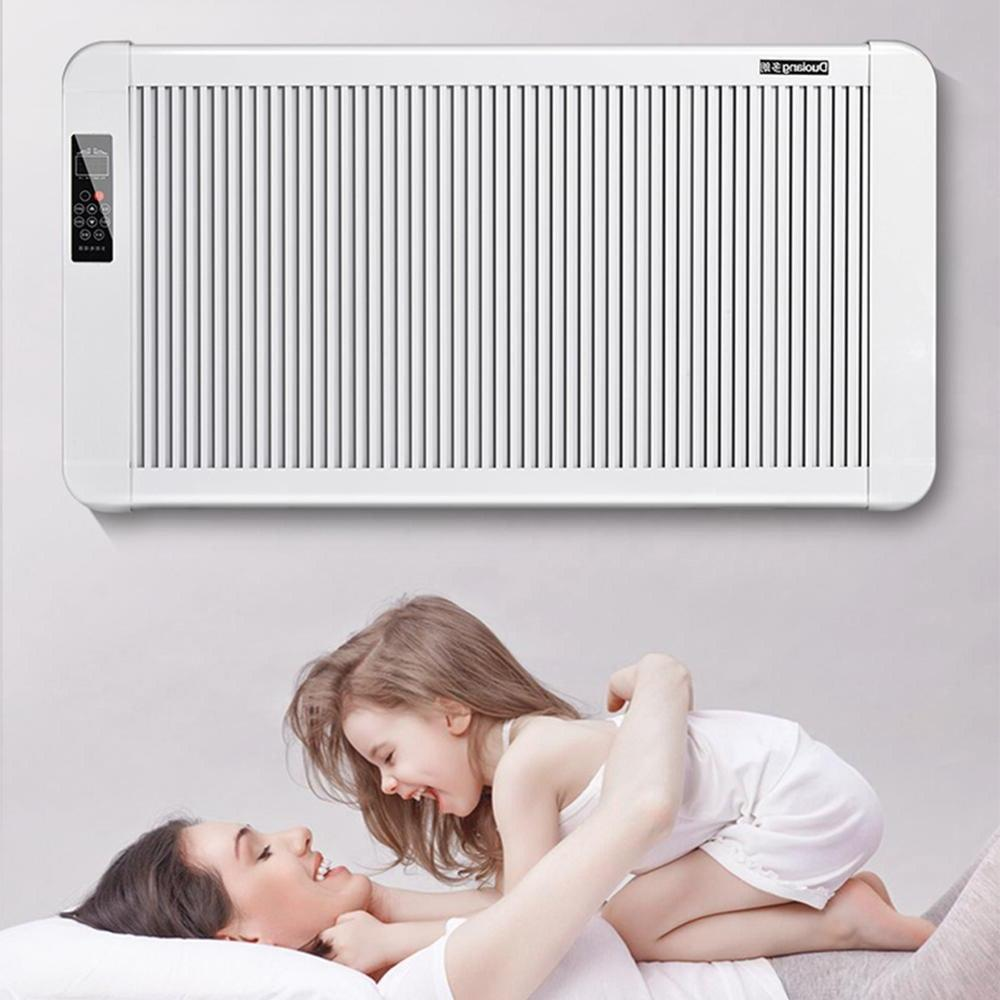 convector Electric Heater Smart Version Fast handy for Convector fan warmer Silent