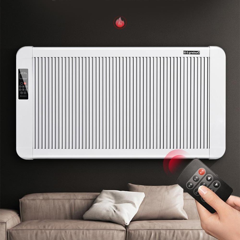 convector electric heater smart version fast handy