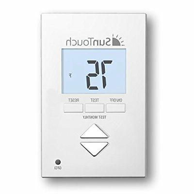 SunTouch CORE Floor Heat Thermostat 120V/240V