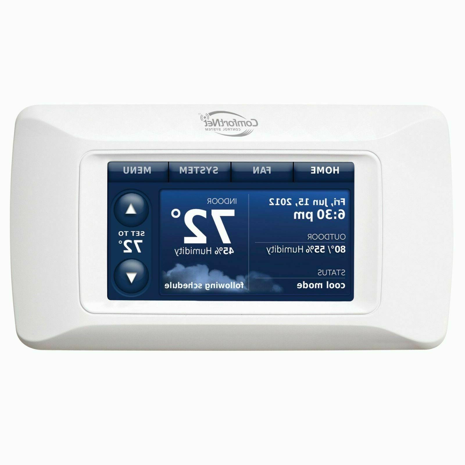 ctk04 communicating thermostat amana daikin t stat