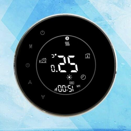 Digital Thermostat - Works Home and Alexa