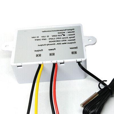 Switch -55 ° ° C Heating Home Equipment