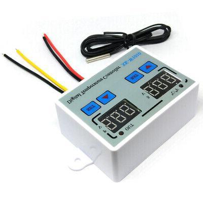 Switch Thermostat ° C Equipment