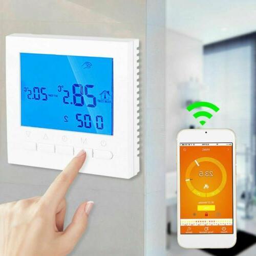 Digital Smart Switch Home
