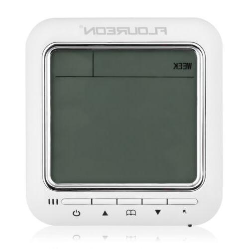Digital LCD Temperature Smart Home Heating