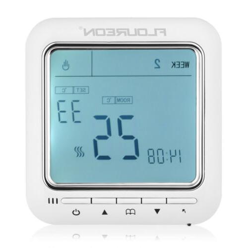 Digital Home Temperature Controller Sensor