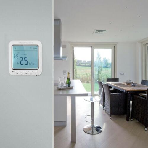 Digital Programmable Heating Home Sensor