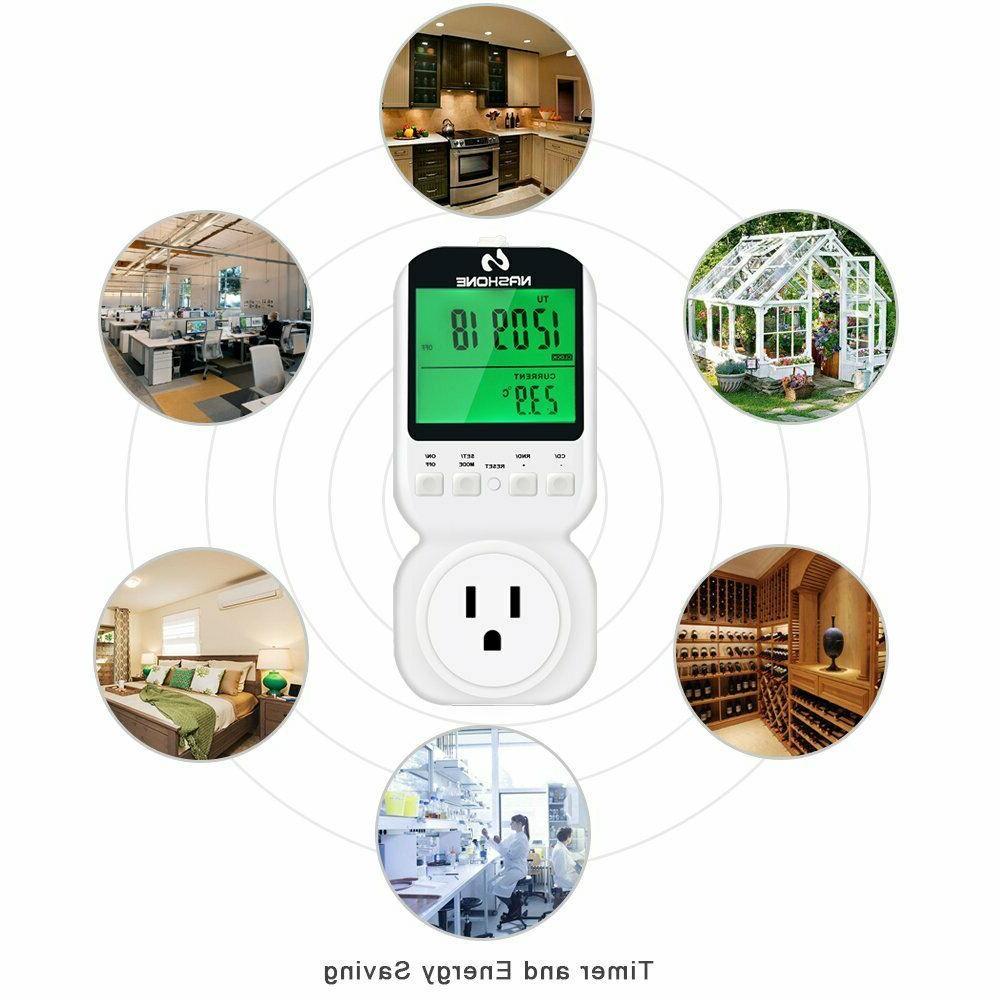 Digital Thermostat Hanging Supply