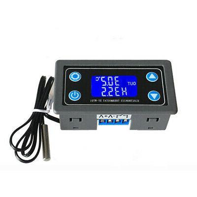 Digital Temperature Home Digital Thermostat