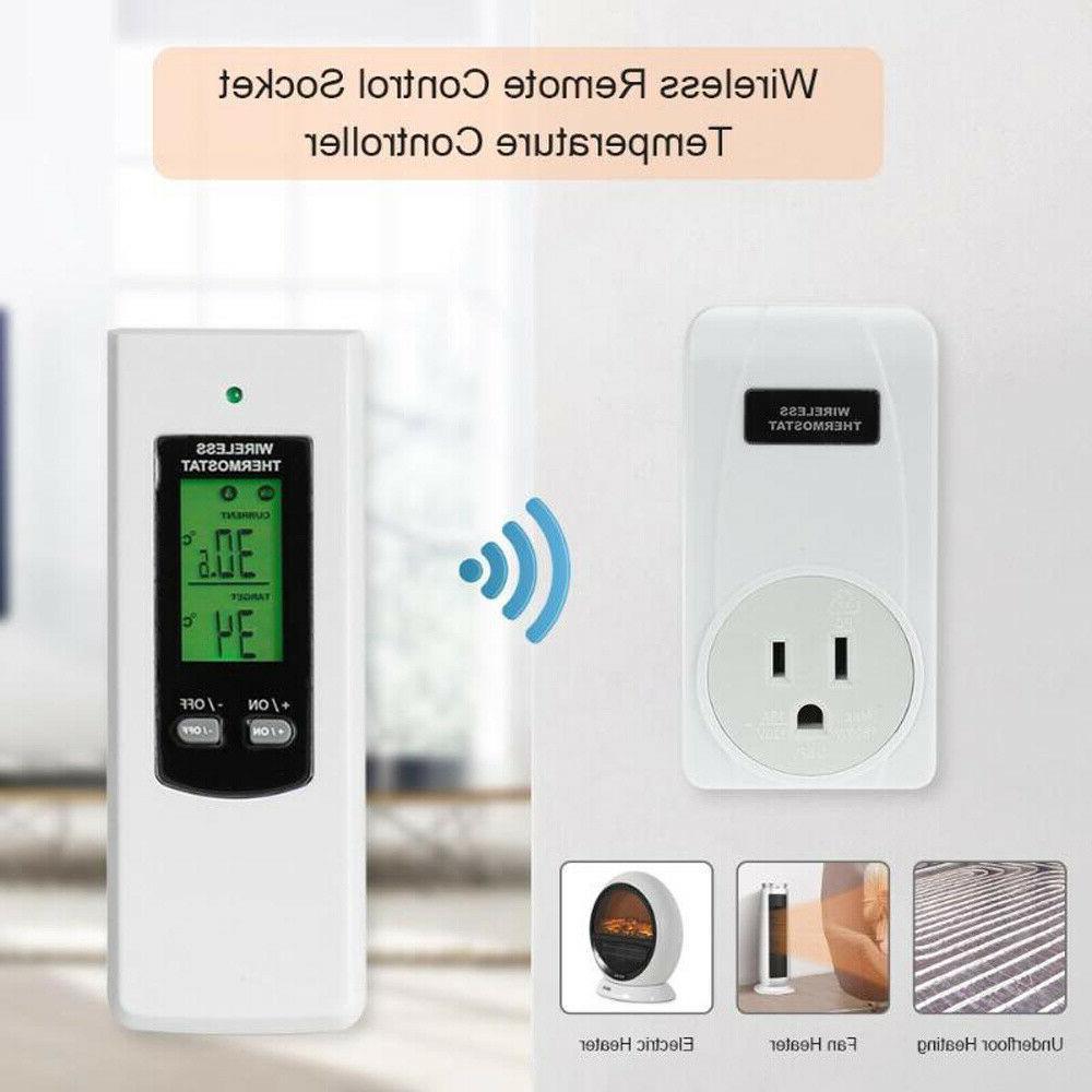 Digital Home RF Heating