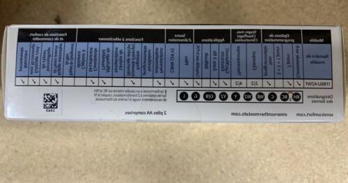 Emerson 1F86U-42WF Wi-Fi Programmable Thermostat Smart