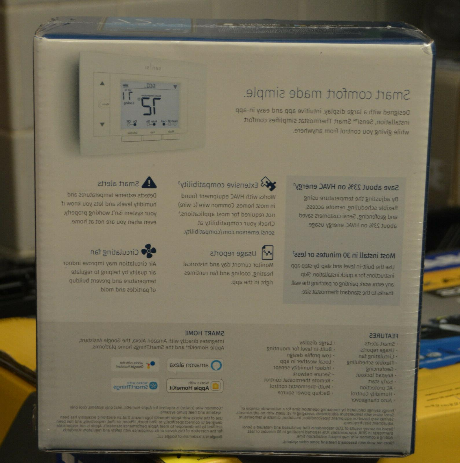 Emerson Sensi ST55 Smart Home