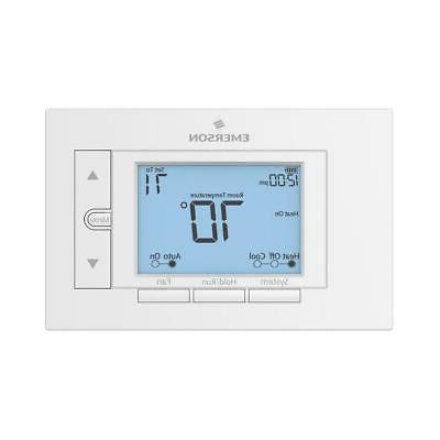 emerson up310 7 day programmable