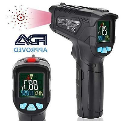 es6530b non contact laser ir