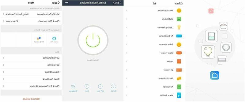 Durablow Fireplace Valve WiFi Smart Remote Control Ale