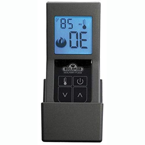 Napoleon F60 Fireplace Remote Control Thermostat Control