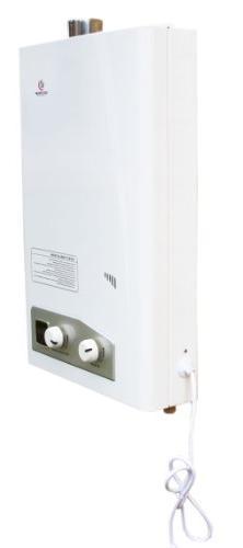 Eccotemp Indoor Vent Tankless Water Heater