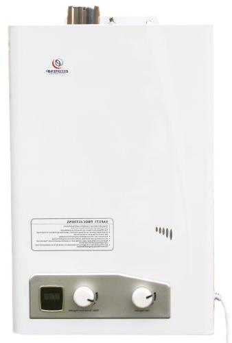 Eccotemp Propane Water Heater