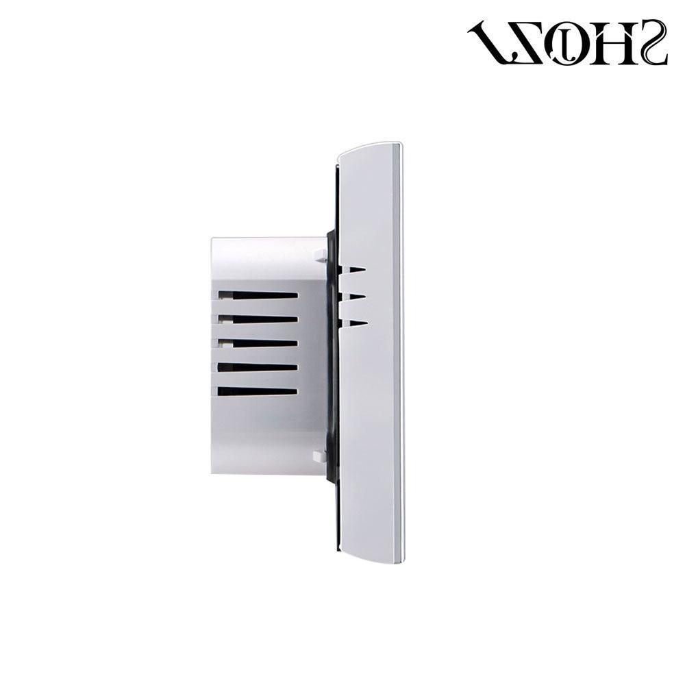 Room Boiler Heating Controller Programmable <font><b>Remote</b></font>