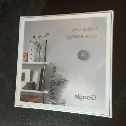 Smart Thermostat Home